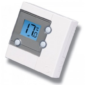 poza Termostat de ambient cu fir neprogramabil SALUS RT300