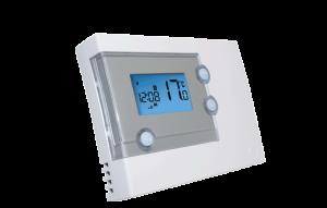 poza Termostat de ambient cu fir programabil SALUS RT500