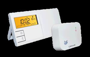 poza Termostat de ambient wireless programabil 091 FL RF