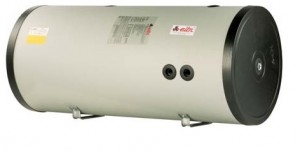 poza Boiler cu serpentina ELBI BSH 300