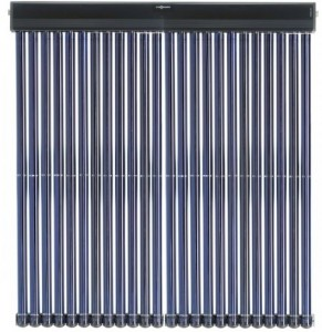 poza Panouri solare cu tuburi vidate Viessmann Vitosol 200-T 3.03 mp