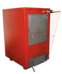 poza Centrala termica pe tocatura lemnoasa Hoterm Woody 45 M - 45 kW