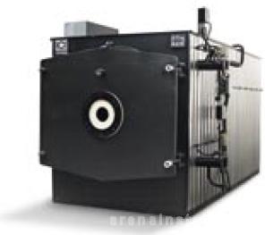 poza Cazan pe ulei diatermic OPX 100 - 116 kW