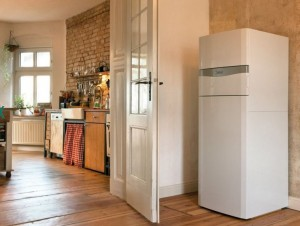 Poza Vaillant EcoCompact VSC 246 /2C cu boiler 150 L