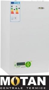 poza Centrala termica in condensare MOTAN MKDENS 36 ERP - 36 kw