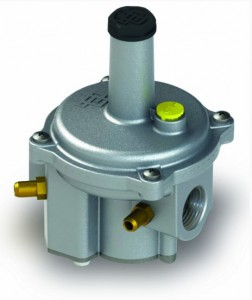 poza Regulator gaz cu filtru FGDR/COM 20 - 3/4