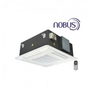 poza Ventiloconvector tip caseta NOBUS KFA 55M - 4.5 kW