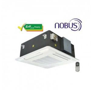 poza Ventiloconvector tip caseta cu ventilator inverter NOBUS EC4W-S-50C - 5.03 kW