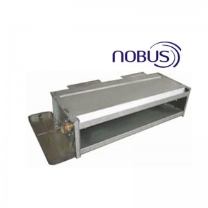 poza Ventiloconvector necarcasat de tavan NOBUS CB FC06 - 5.02 kW