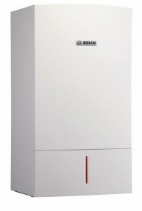 poza Centrala termica in condensare Bosch Condens 7000 W ZSBR28-3E ErP 28 KW - Numai incalzire