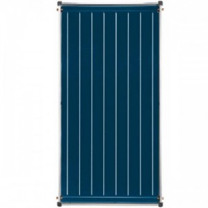 poza Panou Solar plan BOSCH 4000 TF  - 2,09 mp