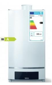 poza Centrala termica in condensare Buderus Logamax Plus GB162 - 35 kW