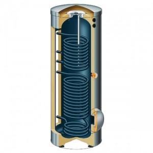 Poza Boiler solar Vitocell 100-B 300 litri 2