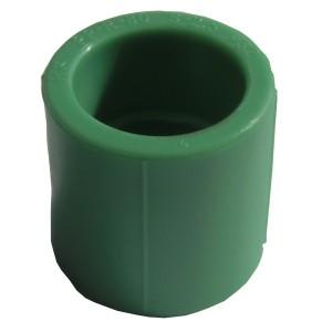 poza Mufa PPR verde 75 Heliroma