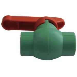 Poza Robinet sferic PPR verde 25 Heliroma