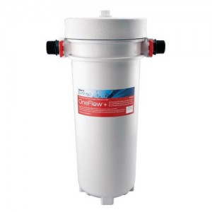 Filtru de apa anti-calcar OneFlow WATTS OFPSYS - 38 l/min