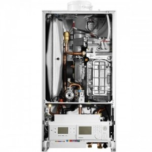 Poza Componente Centrala termica Buderus LOGAMAX PLUS GB 172i 42 W H - 42 kW doar incalzire