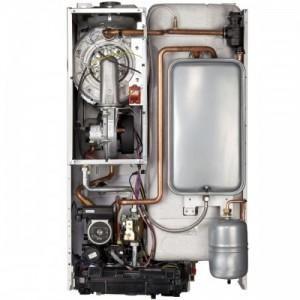 Poza Centrala Exclusive Boiler Green he 25 BSI ErP 2