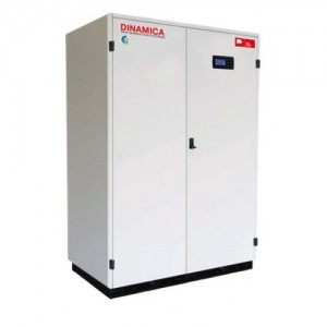 poza Dulap de climatizare MONTAIR Close Control DINAMICA XLT / XLB 2096