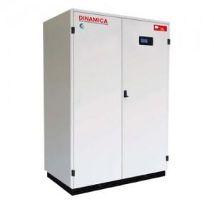 poza Dulap de climatizare MONTAIR Close Control DINAMICA XLT / XLB 2125