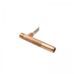 poza Cheie hidrant rapid metalic Hunter 1'' HK55