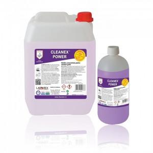 poza Solutie concentrata pentru spalari grele Chemstal Cleanex Power 1 kg