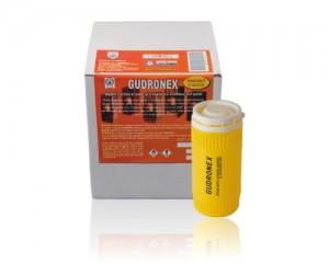 poza Agent pentru curatare cazane combustibil solid Chemstal Gudronex 4 doze x 250 g