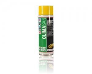 poza Dezinfectant pentru instalatie aer conditionat Chemstal Climasan Spray 400 ml