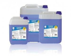 poza Fluid termic pentru incalzire in pardoseala/centrale in condensare Chemstal Condens Protect 5 kg