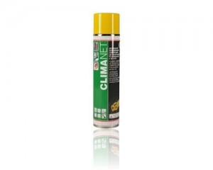 poza Detergent pentru curatare instalatie aer conditionat Chemstal Climanet Spray 600 ml
