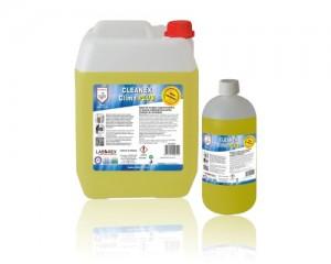 poza Agent curatare superconcentrat antibacterian pentru instalatii climatizare Chemstal Cleanex Clima PLUS 1 kg