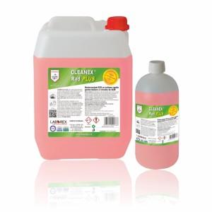 poza Dezincrustant ECO actiune rapida pentru boilere si circuite sanitare Chemstal Cleanex Rad PLUS 5 kg