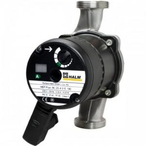 poza Pompa HEP Plus N 25-4.0 E180 inox Halm