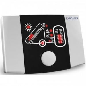 poza Automatizare solara PCSOL 150 Salus Controls