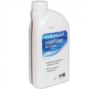 poza LX1 Inhibitor 500 ml Salus Controls