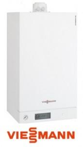 Poza Centrala termica Viessmann Vitodens 100-W 35 ( incalzire) - 35 kW