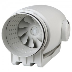 poza Ventilator de tubulatura Soler Palau TD-SILENT 350/125 - 380 mc/h