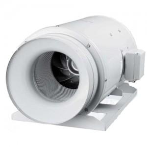 poza Ventilator de tubulatura Soler Palau TD-SILENT 1300/250 - 1270 mc/h
