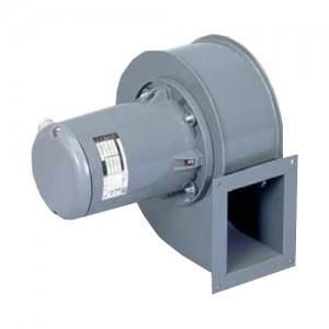 poza Ventilator centrifugal CMB/4-120/50 - Φ120 M