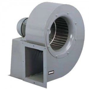 poza Ventilator centrifugal Soler Palau CMT/4-500/205 - 11 kW