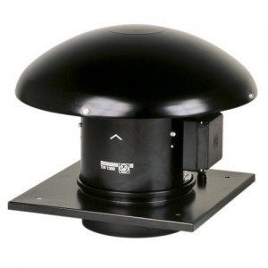 poza Ventilator de acoperis Soler Palau Mixvent TH-800 - 860 mc/h-SUPPLY