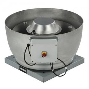 poza Ventilator tip centrifugal pentru acoperis cu refulare verticala SolerPalau CRVB/4-225