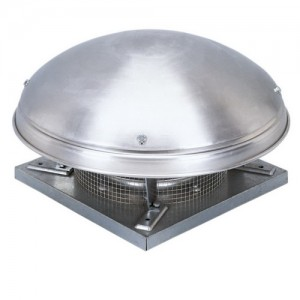 poza Ventilator de acoperis Soler Palau Max-temp CTHT 4-140 - 800 mc/h