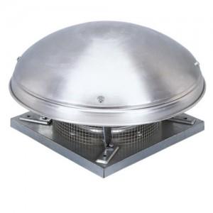 poza Ventilator de acoperis Soler Palau Max-temp CTHB 4-140 - 800 mc/h