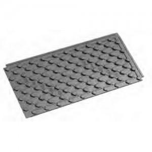 poza Placa suport izolatoare BASIC REHAU cu nuturi - izolatie 15mm