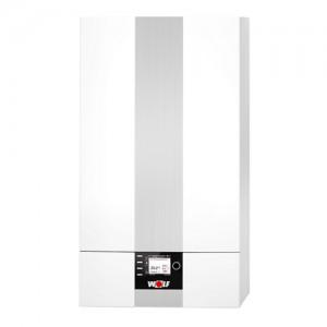 poza Centrala  in condensare cu boiler incorporat WOLF CGB-2K-24 - 24 kW