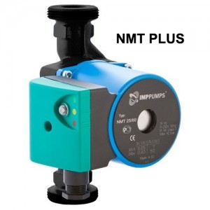 poza Pompa de circulatie IMP PUMPS NMT PLUS 32/80-180