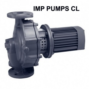 poza Pompa de circulatie IN LINE IMP PUMPS CL 40-140/4