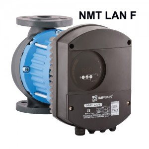 poza Pompa cu turatie variabila IMP PUMPS NMT LAN 50 F