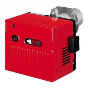 poza Arzator gaz Riello 40 GS10 - 42-116 kW
